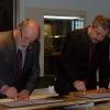 Beitrittserklärung des Osterzgebirge-Landkreises