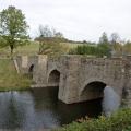 Altväterbrücke bei Halsbrücke