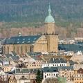 Historische Altstadt Annaberg