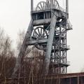Schachtanlage 371 in Niederschlema (Uranbergbau)