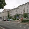 Knappschaftsgebäude Chemnitz